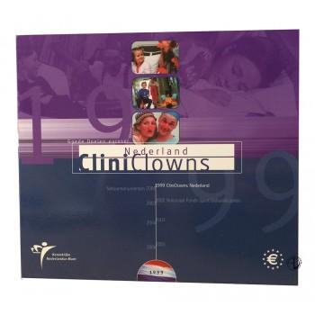 Olanda - 1999 - Divisionale