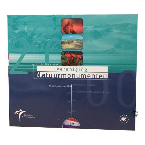 Olanda - 2000 - Divisionale