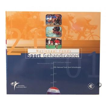 Olanda - 2001 - Divisionale