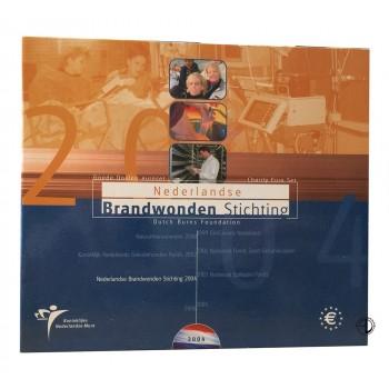 Olanda - 2004 - Divisionale