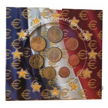 Francia - 2003 - Divisionale