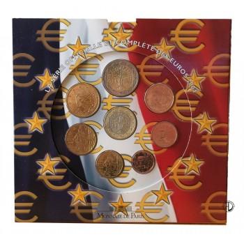 Francia - 2004 - Divisionale
