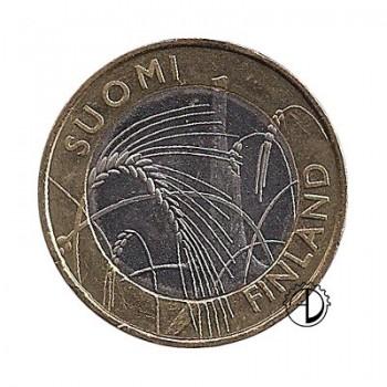 Finlandia - 2011 - 5€ Savonia