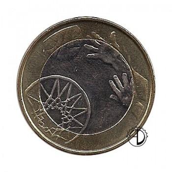 Finlandia - 2015 - 5€ Basket