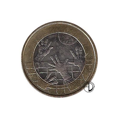 Finlandia - 2015 - 5€ Pallavolo
