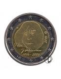 Finlandia - 2014 - 2€ Jansson