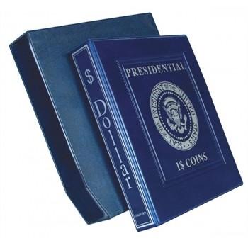 Raccoglitore e Custodia $ Presidenti VUOTO