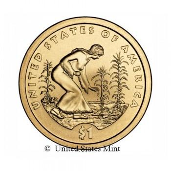 USA $ 2009 Nativi: Agricoltura