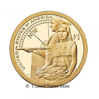 USA $ 2014 Nativi: Spedizione