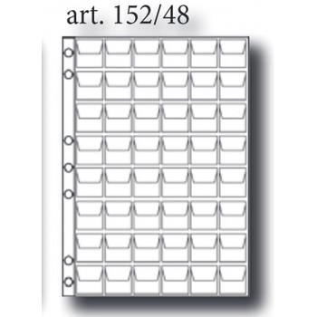 Inserti UNI ECO 48 caselle