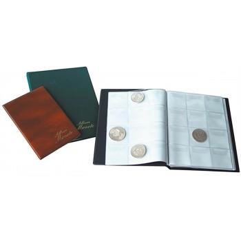 Album Money Piccolo 6 caselle