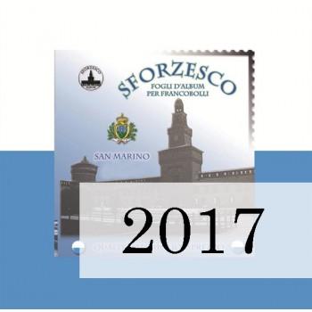 Fogli San Marino 2017 - Sforzesco