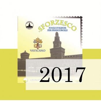 Fogli Vaticano 2017 - Sforzesco