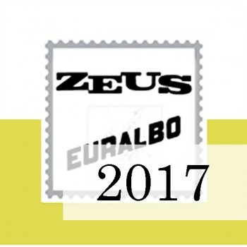 Fogli Vaticano 2017 - Euralbo
