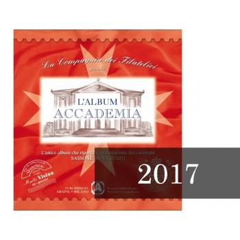 Fogli SMOM 2017 - Accademia