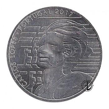 Portogallo - 2017 - 7,50€ Lopes