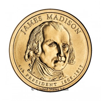 USA $ 2007 Presidenti: Madison
