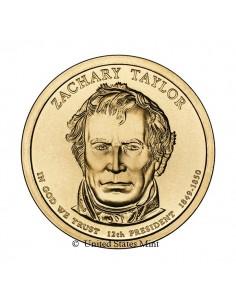 USA $ 2009 Presidente Taylor