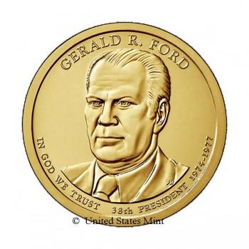USA $ 2016 Presidente Ford