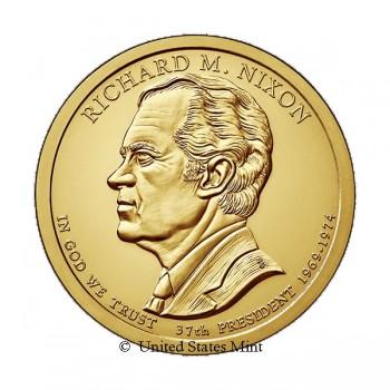 USA $ 2016 Presidente Nixon