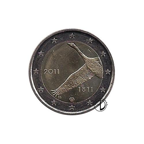Finlandia - 2011 - 2€ Banca