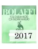 Fogli Italia 2017 - King