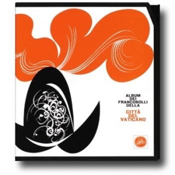 Milord - Vaticano - Album e Custodia (24 anelli)