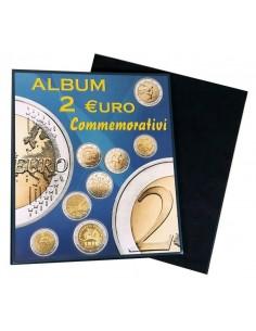 Cartella Vuota 2€ Commemorativi