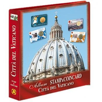 Abafil Vaticano Coincard SOLO Cartella