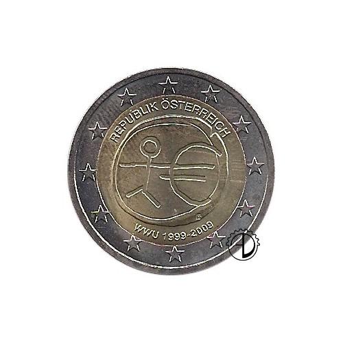 Austria - 2009 - 2€ EMU