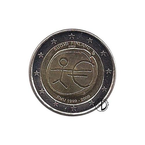 Finlandia - 2009 - 2€ EMU