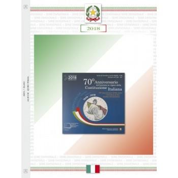 Abafil Divisionali Italia - 2018