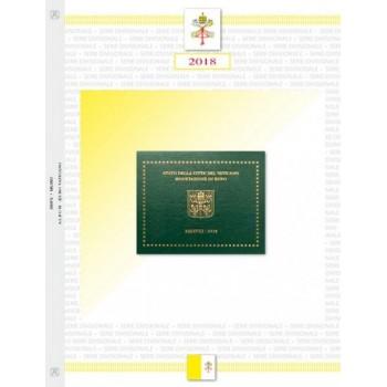 Abafil Divisionali Vaticano - 2018