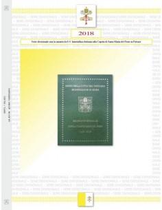 Abafil Divisionali Vaticano - 2018 S.Maria del Fiore