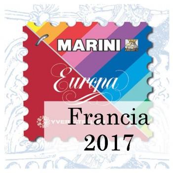 Fogli Marini Francia 2017
