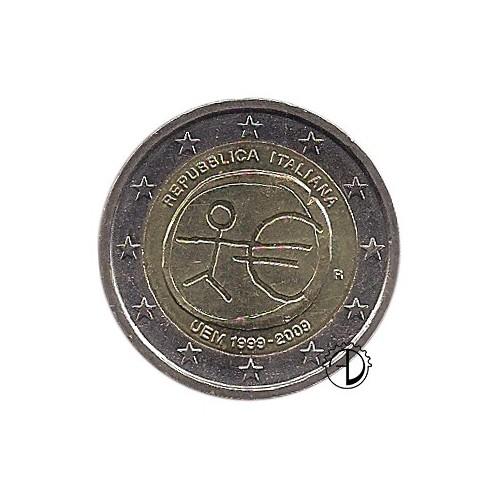 Italia - 2009 - 2€ EMU
