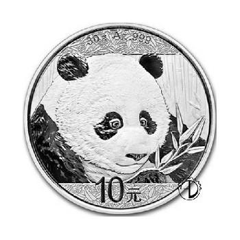 2018 Cina Oncia Panda