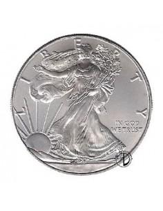 1996 USA Oncia Liberty