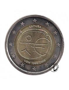 Spagna - 2009 - 2€ EMU