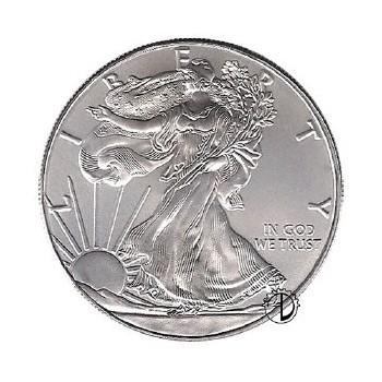 2001 USA Oncia Liberty