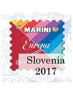 Fogli Marini Slovenia 2017