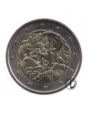 Italia - 2008 - 2€ Diritti dell'Uomo
