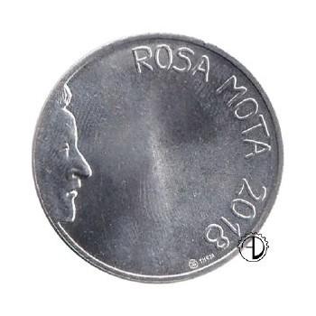Portogallo - 2018 - 7,50€ Rosa Mota