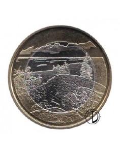 Finlandia - 2018 - 5€ Koli