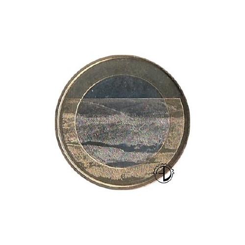 Finlandia - 2018 - 5€ Colline di Pallastunturi