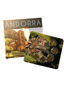 Andorra - 2018 - Divisionale