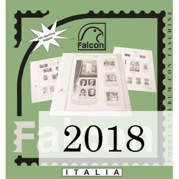 Fogli Italia 2018 - Falcon