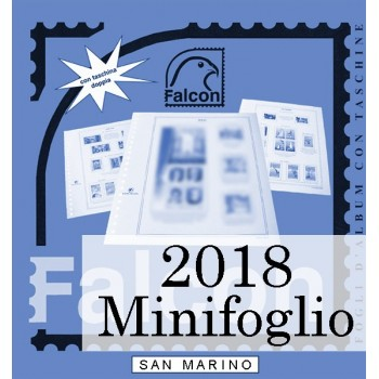 Fogli San Marino 2018 MF Juventus