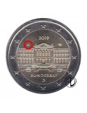 Germania - 2018 - 2€ Castello