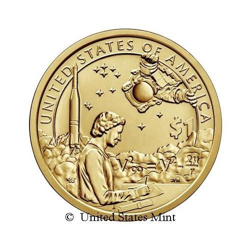 USA $ 2019 Nativi: Spazio